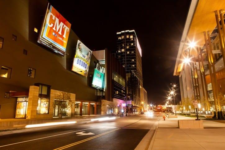 Fifth Avenue exterior