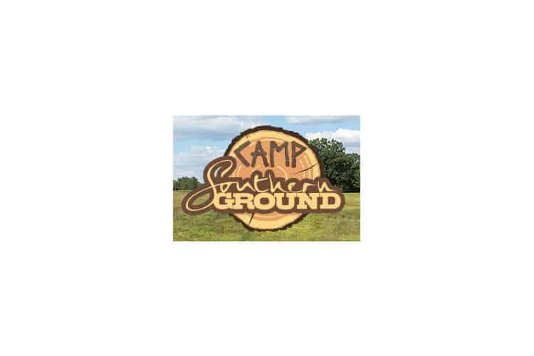 Camp Southern Ground Logo