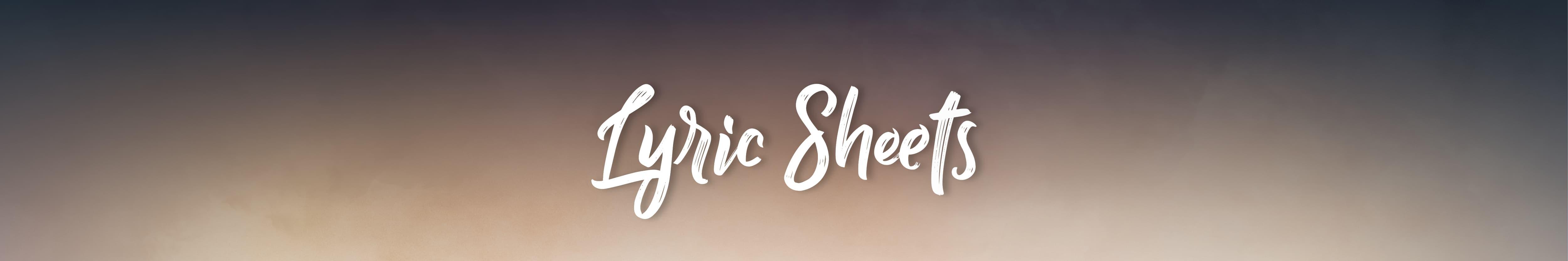 SCH_Shania_WebGraphics-PortalHeader_18_LyricSheets