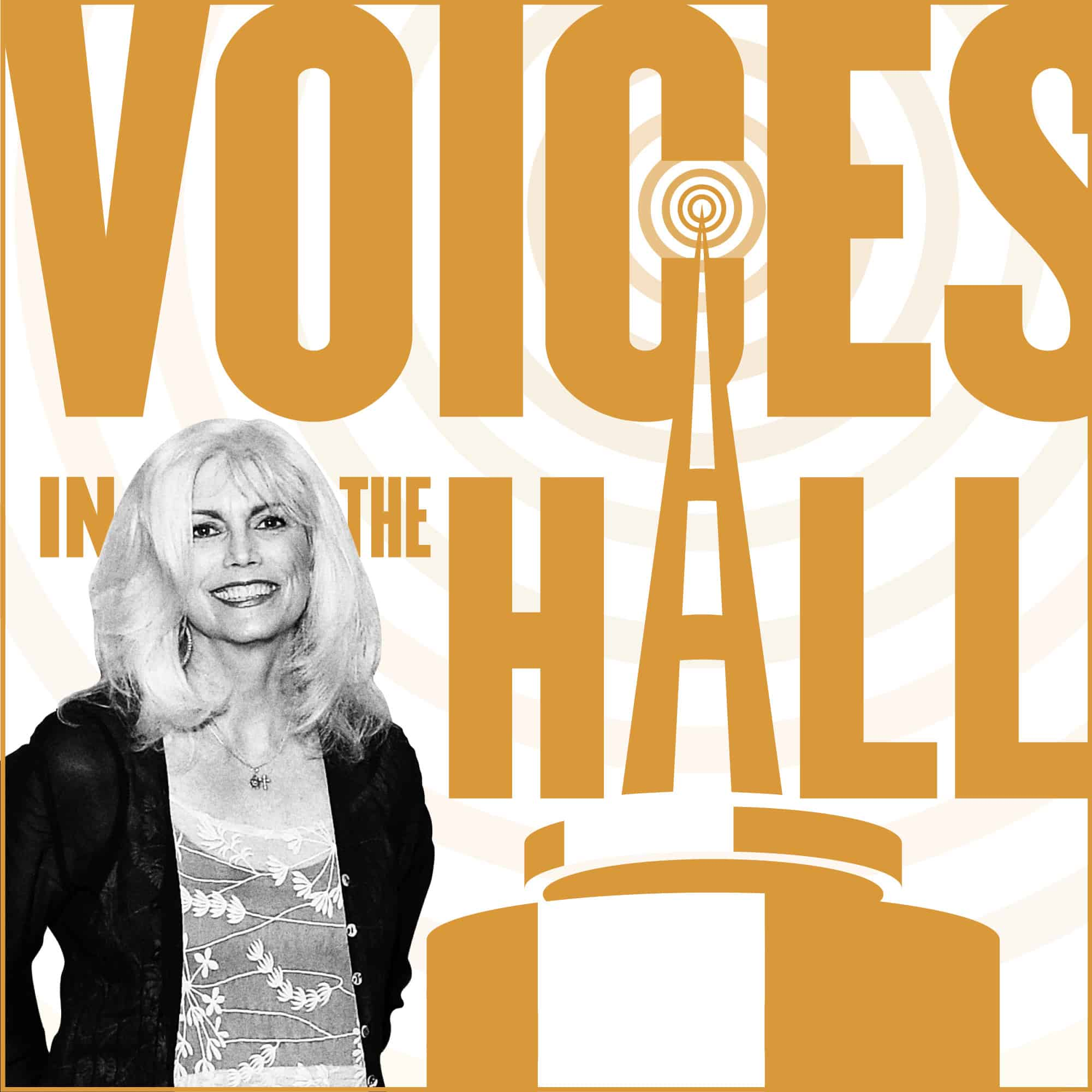 Voices In The Hall _Website Series_EmmylourHarris_Square2
