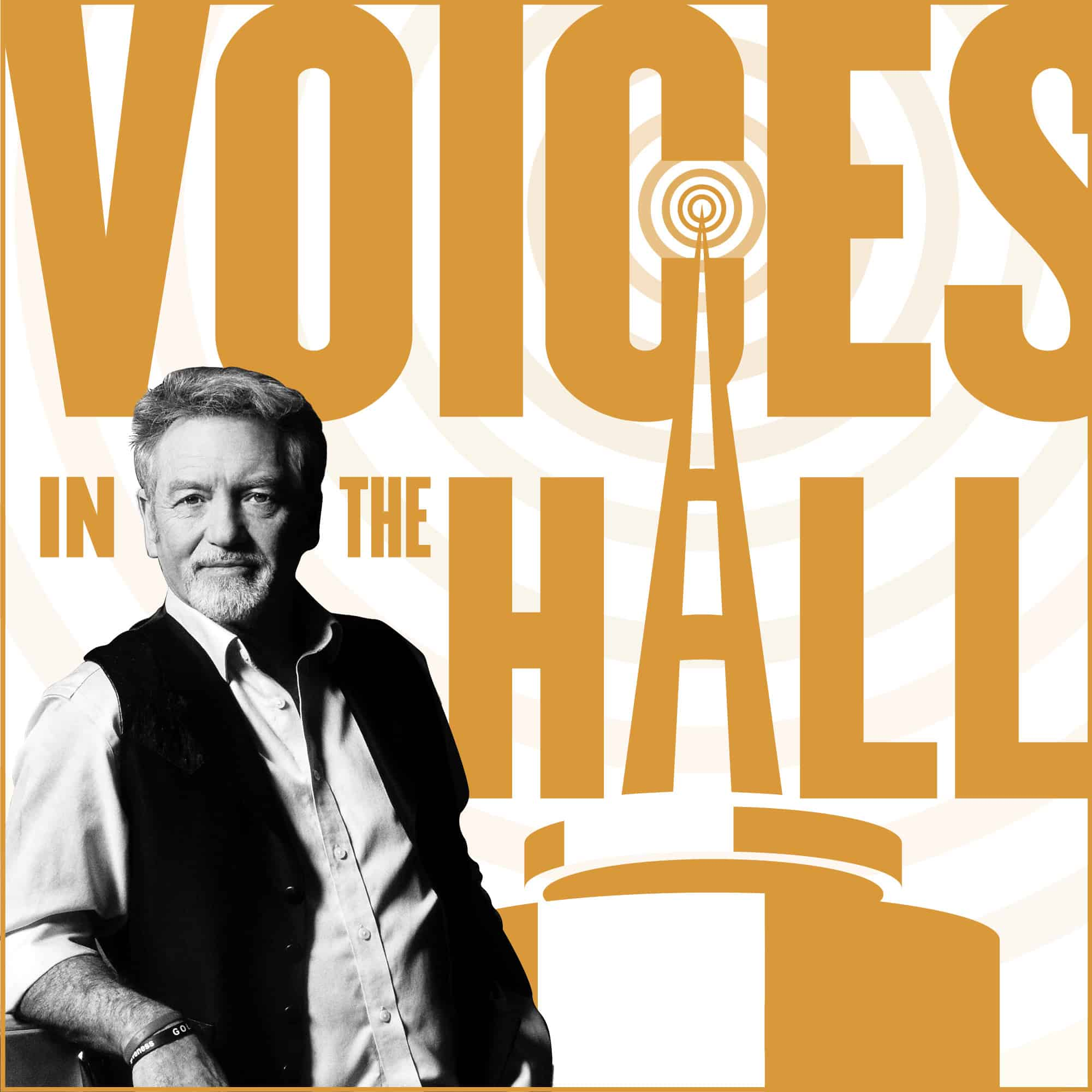 Voices In The Hall _Website Series_LarryGatlin_Square2