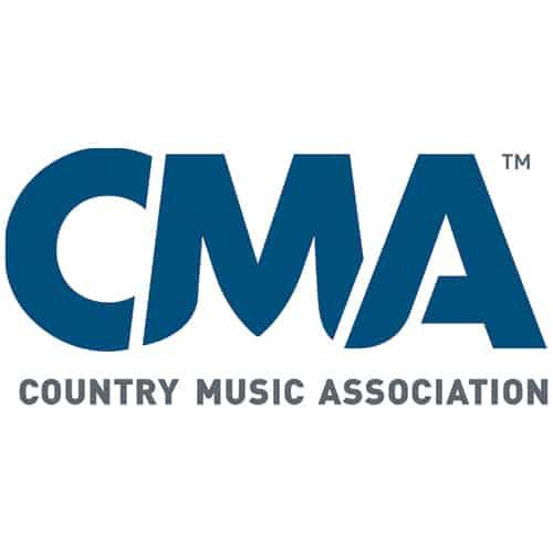 Country Music Association CMA logo