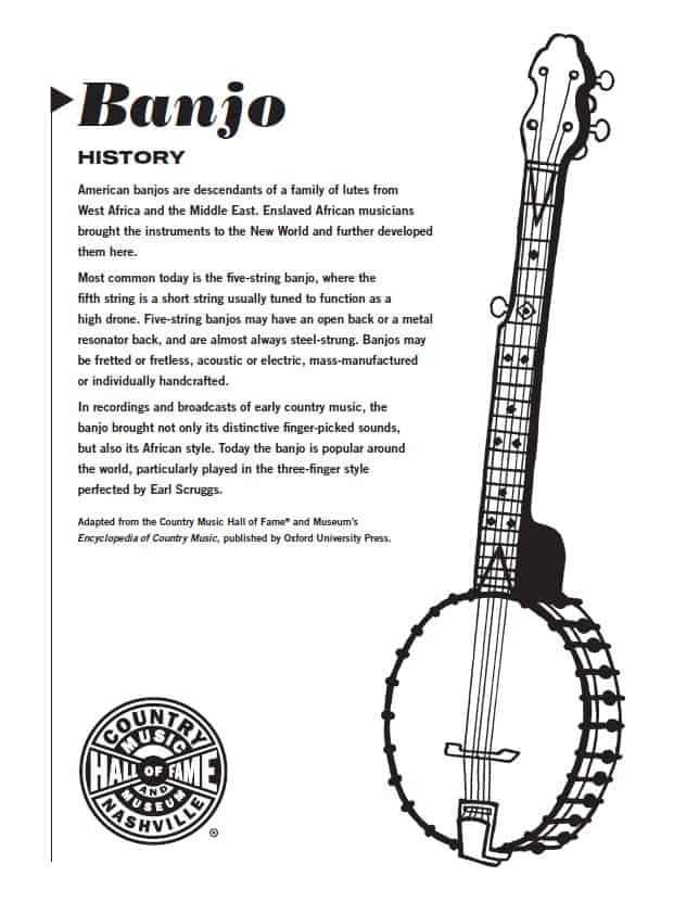 Banjo thumbnail