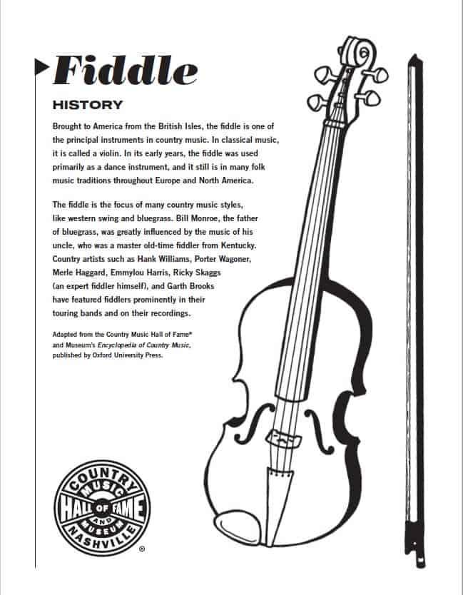 Fiddle thumbnail