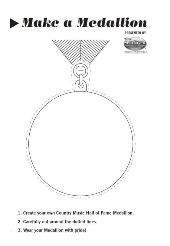 Medallion thumbnail