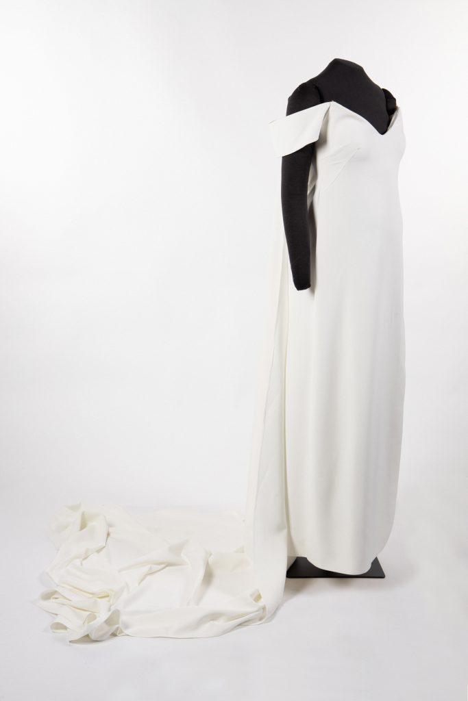 Mickey Guyton dress