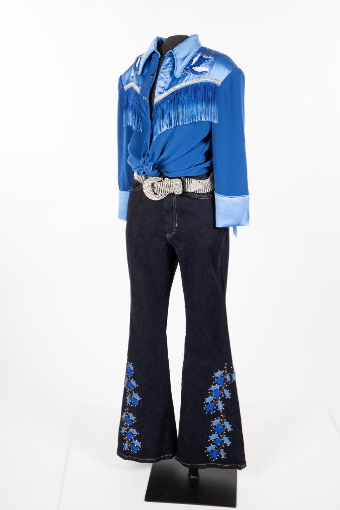 Miranda Lambert outfit