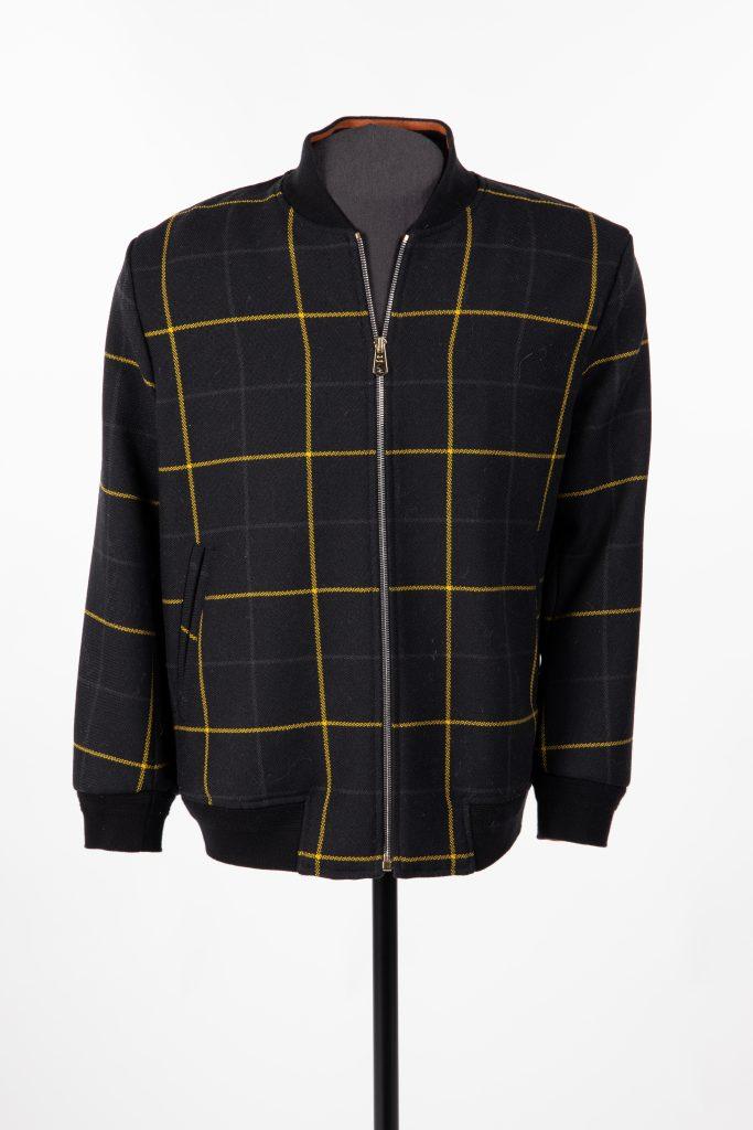 Dan + Shay (Shay Mooney) jacket