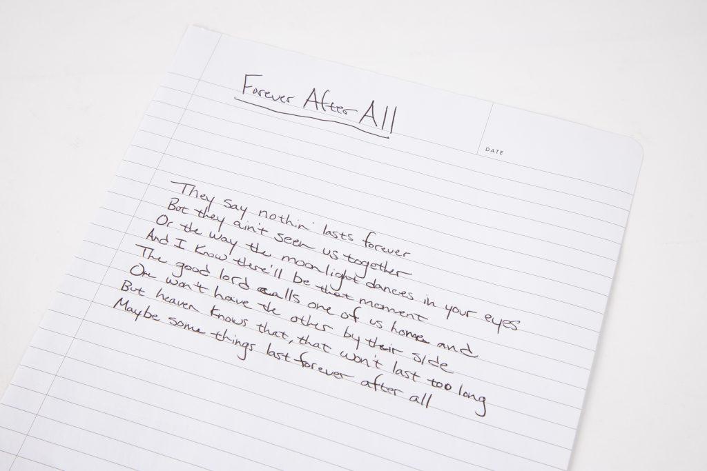 Luke Combs lyrics