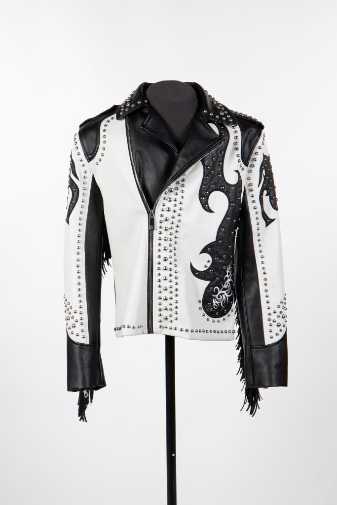 Jimmie Allen jacket