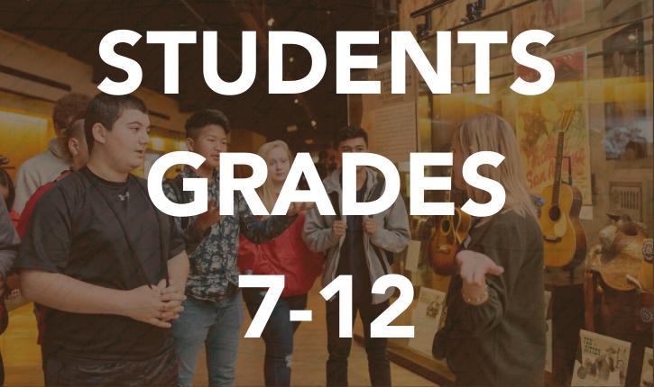 Students grades 7-12