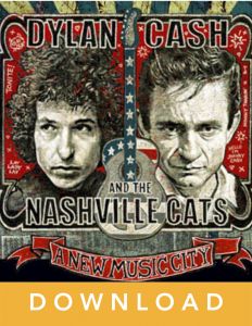 Dylan Cash lesson guide cover art